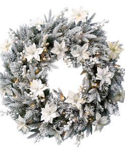 Garlands / Wreaths